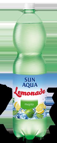 Sun Aqua Limonádé Mojito 1,5L
